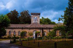 Balneario de Carballiño (O Carballiño - Spain)