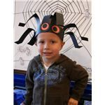 Spider Activities for Preschool: Dramatic Play & Other Ideas