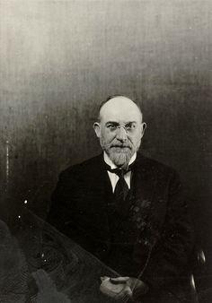 Erik Satie (1922)