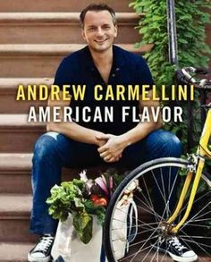 American Flavor by Andrew Carmellini (NPR story has recipe for swiss chard with dried apricots and sunflower seeds)