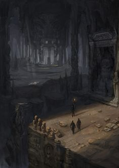 5 by Fanqin Xu on ArtStation. Fantasy City, Fantasy Castle, Fantasy Places, High Fantasy, Medieval Fantasy, Fantasy World, Fantasy Artwork, Fantasy Art Landscapes, Fantasy Concept Art