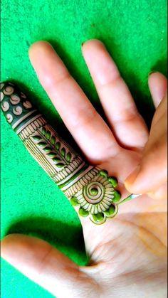 Mehndi Art, Henna Mehndi, Mehendi, Hand Henna, Wedding Sutra, Punjabi Wedding, Henna Artist, Bridal Beauty, Mehndi Designs