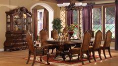 Elegant formal Dining Room Sets - Americas Best Furniture Check more at http://1pureedm.com/elegant-formal-dining-room-sets/