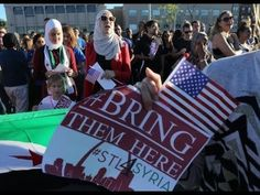 "WAKE UP TEXANS!!!! Listen: Call With 'Refugee Services of Texas' Confirms ""Free"" Stuff for Incoming Muslims 