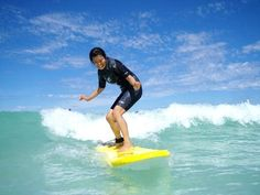 Surfing is easy with surfschool.com