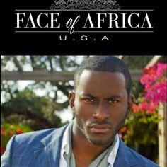 C/o @FaceAfricaUSA hopeful, #AnkaraMiami2013 #malemodel Kerry White (#Benin). Does he have what it takes to represent #Africa? Stay tuned via @FaceofAfricaUSA & #FaceofAfricaUSA.com! #Pageant #NanaOCouture