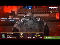 DEATHMATCH A SQUADRE!! Modern Combat 5 (Online)