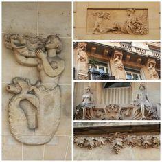 Architecture Paris 16th