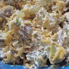 Kristen's Bacon Ranch Potato Salad Recipe