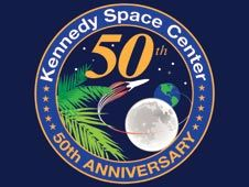 Kennedy Space Center 50th Anniversary