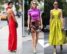 Spring-Summer 2017 street fashion trends | Trends 2017 ...