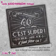 90 Annees Fleuries Invitation Anniversaire Femme 90 Ans A