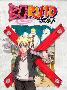 Phim Naruto: Boruto