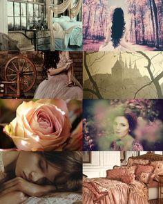 Sleeping Beauty by #mirandacazier