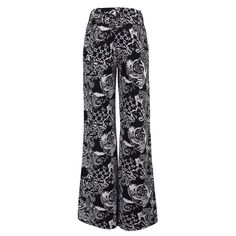 c60d512da7077 Yipost Women's High Waist Wide Leg Palazzo Pants Trousers >>> For