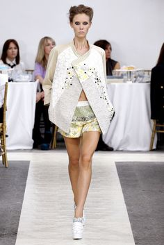 Antonio Marras Spring 2013 Ready-to-Wear - Collection - Gallery - Style.com