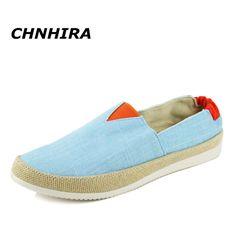Men Casual Shoes 2016 Summer Canvas Shoes Breathable Fashion Comfortable Outdoor Brand Sport Men Shoes#HR320