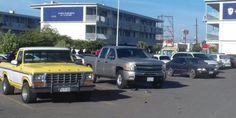 #DESTACADAS:  Asesinan a Subdirector de la Policía Municipal de Ahome - EL DEBATE