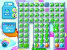 http://atvnetworks.com/ Candy Crush Soda Saga - Coloring Candy fun!