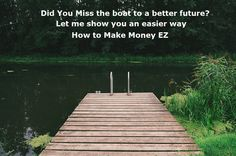 Let me show you how to make money by working at home
