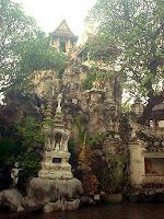 Temples and Shrines in Bangkok