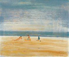 .:. Μιγάδης Γιάννης – Yannis Migadis [1926] Παραλία