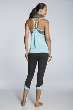 Heart Kate hudson...and her - Fabletics line of work out clothes..:)