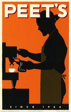 Peet's Coffee & Tea |  2006