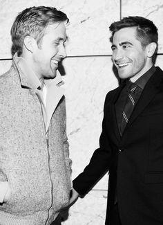 Jake & Ryan