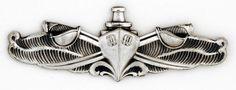 Surface Warfare (Enlisted) pin