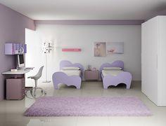 #Arredamento #Cameretta Moretti Compact: Catalogo Start Solutions 2013 >> LH35 http://www.moretticompact.it/start.htm