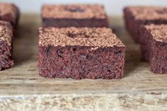 Super Brownie ♥ GlutenFree com paixão Foods With Gluten, Soul Food, Brownies, Muffins, Healthy Recipes, Healthy Food, Snacks, Vegan, Lactose