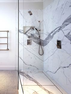 House Holland Park | Home interior design | Bathroom design by Stiff and Trevillion architects