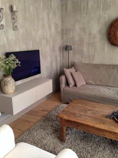 Landelijk at Home: Tvmeubel