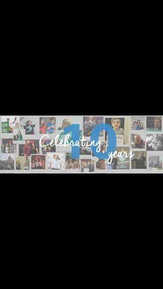 Generation Rescue celebrates 10 years!
