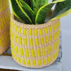 Our Kenyan baskets come in five sizes, from XS to XL so you can get creative. They are perfect for all sorts of storage of course, but we… Kitchen Ornaments, Africans, Sorting, Be Perfect, Kitchen Decor, Baskets, New Homes, Notebook, Canning
