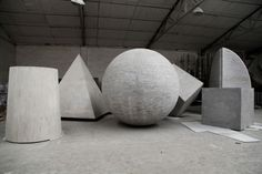 Density by Liu Wei - News - Frameweb