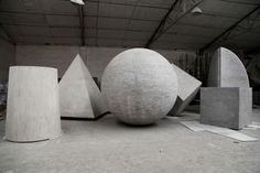 Density by Liu Wei - News - Frameweb