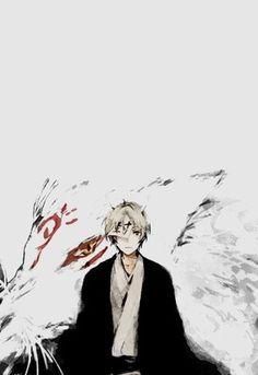 Natsume Yuujinchou.