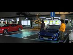 [FILM ENTIER] Tokyo Burnout | Wangan Midnight - http://filmovi.ritmovi.com/film-entier-tokyo-burnout-wangan-midnight/
