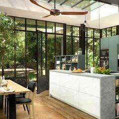 Kookeiland Paradepaardje in de keuken  #keuken #keukens #keukenontwerp #keukenmood #keukeninspo #vangeloofkeukens #keukeninspiratie #keukeneiland #kookeiland #keukenspecialist #keukenzaak #keukenidee #woonkeuken #vangeloofkeukens #vangeloof #ettenleur #noordbrabant Decor, Furniture, Kitchen Island, Room, Home Decor, Kitchen, Room Divider, Divider