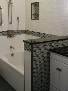 ... + images about bathrooms on Pinterest  Tubs, Bathtubs and Bathroom