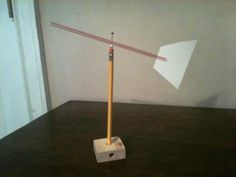 Weather Science Experiments For Kids--make Your Own Weather Instrument