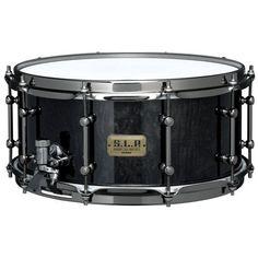 """Tama 'S.L.P.' Power Maple 6-1/2x14"""" Snare Drum"""