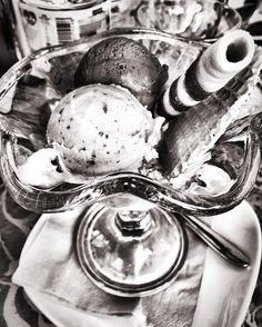 Ice cream. Milan Italy.  #milan #milano #milano_bnw #igersmilano #ig_milano #milanodavedere #milanodaclick #bellamilano #visitmilano #vivo_milano #loves_milano #italy #italia #bnw #bnw_captures #bnw_rose #bnw_planet #bnw_lombardia  #bnw_greatshots #bnw_society #bnw_life #bnw_demand  #amateurs_bnw #rsa_bnw #the_bestbw #photooftheday #icecream #gelato #italianfood #food by milano_bnw