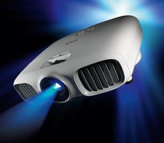 Epson EH-TW5910 - brilliant picture quality belies that price – a confident, highly desirable projector