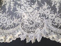 Antique lace ~❥