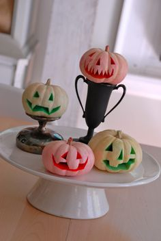 Top 18 Unique Halloween Decors With Pumpkin – Easy Holiday Design Project - Easy Idea (12)