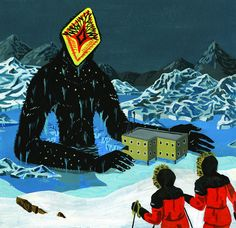 Brecht Vandenbroucke - Polar Expedition