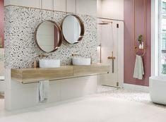 Bathroom Design Luxury, Modern Bathroom, Home Interior Design, Small Bathroom, Dream Bathrooms, Amazing Bathrooms, Home Building Design, Bathroom Renos, Metro Tiles Bathroom
